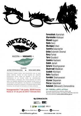 Nietzsche_Poster